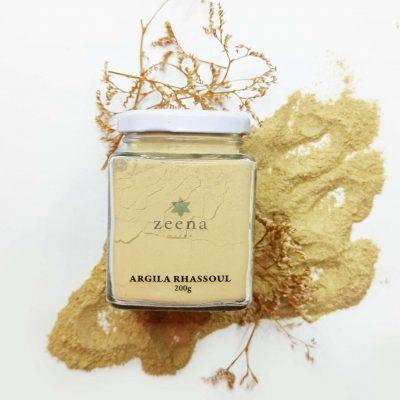 argila rahssoul zeena
